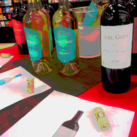 Houston Winery Tasting @ Fry's Grocery Store | Spring | Texas | United States